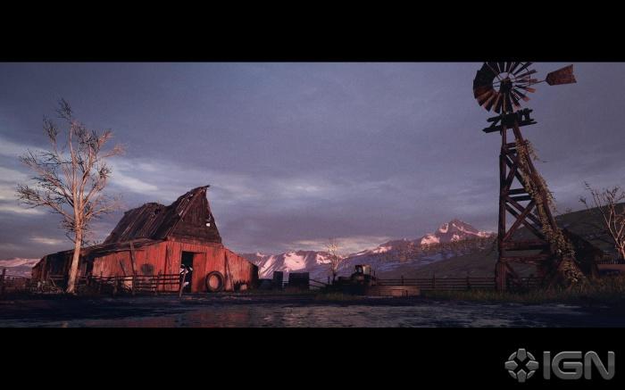 Imaginati Studios анонсировала Planet of the Apes: Last Frontier