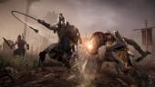 Чуть подробнее о боевой системе Assassin's Creed: Origins с видеосопровождением