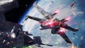 Трейлер звёздных войн в Star Wars Battlefront II