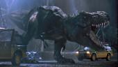 Jurassic World Evolution — экономическая стратегия по мотивам «Мира Юрского периода» от создателей Elite: Dangerous