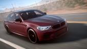 Need for Speed Payback станет рекламной площадкой для реальной BMW M5