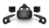 Шлем HTC Vive подешевел на 200 долларов