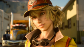 Final Fantasy XV появится на PC в начале 2018-го со всеми вышедшими DLC в комплекте