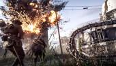 Battlefield 1 получит новый соревновательный режим и «Революцию»