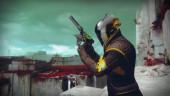 Фронтмен Therr Maitz озвучил одного из персонажей русской версии Destiny 2