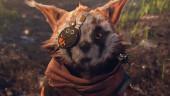 BioMutant — ролевой экшен про опасных зверей-мутантов от создателей Just Cause и Mad Max