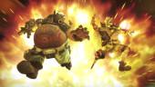 Турбосвин и Крысавчик представляют Джанкертаун— частичку «Безумного Макса» для Overwatch