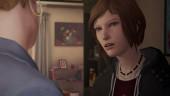 Подростковые страсти накаляются в новом трейлере Life is Strange: Before the Storm