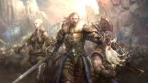 MMO с элементами стратегии Kingdom Under Fire II готова встретить вас в закрытом бета-тесте