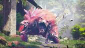 Стрельба из пальца в первых отрывках геймплея BioMutant