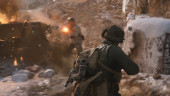 Первый взгляд на «Штаб» в Call of Duty: WWII