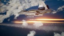 Головокружительный трейлер Ace Combat 7: Skies Unknown с gamescom 2017