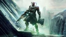 Анонс Immortal: Unchained— Dark Souls от мира научно-фантастических шутеров