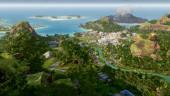 Минутка диктаторского рая в новом трейлере Tropico 6 с gamescom 2017
