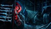 Distrust окунёт вас в кошмар на полярной станции