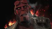 Премьера второго набора бойцов для Injustice 2. Встречайте Хеллбоя