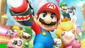 Сезонный абонемент «Mario + Rabbids Битва за королевство» обеспечит вас стимпанковским оружием
