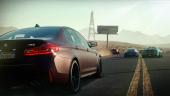 Пара минут свежего геймплея Need for Speed Payback с gamescom 2017 в 4K
