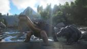 Эпик и динозавры в трейлере к выходу ARK: Survival Evolved