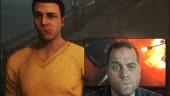 В Star Citizen будет революционная система распознавания лица игрока для анимации персонажа в реальном времени