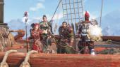 Мир и персонажи Divinity: Original Sin 2 в трейлере к релизу игры