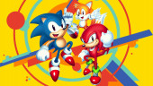 Sonic Mania на PC случайно требует подключения к Сети