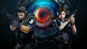 Трейлер в честь выхода Resident Evil: Revelations призывает пережить старый кошмар в новом виде