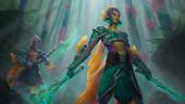 Эксклюзивная мировая премьера карты из набора «Иксалан» для Magic: The Gathering