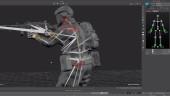 Авторы сетевого боевика «Калибр» говорят об искусстве грамотной анимации