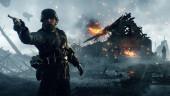 Названа дата выхода дополнения Battlefield 1 «Во имя Царя»