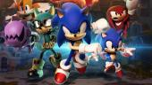 Sonic Forces выйдет на всех платформах в начале ноября