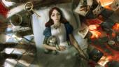 Макги согласен сам набросать предложение по Alice 3 и отправить его в EA