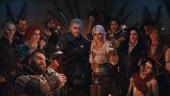 CD Projekt RED отмечает десять лет «Ведьмака» в новом ролике