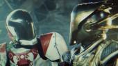 Японская и очень танцевальная реклама Destiny 2 с живыми актёрами