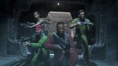 В заключительном DLC для Call of Duty: Infinite Warfare придётся удирать от потусторонней космической твари