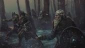 22 минуты с викингами в Ancestors Legacy— исторической стратегии от 1C и авторов Hatred