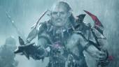 Живые орки в тизере трейлера Middle-earth: Shadow of War