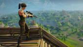 Скоро в Fortnite появится своя «Королевская битва» на 100 человек