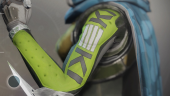 Bungie удаляет закравшийся в Destiny 2 флаг Кекистана— символа ненависти, о котором никто не подозревал