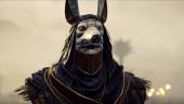 Новый трейлер Assassin's Creed: Origins о вашем главном враге — Ордене Древних
