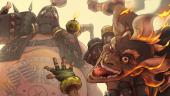 Токсичные игроки тормозят развитие Overwatch