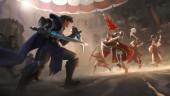 В конце сентября для Albion Online выйдет первое пострелизное дополнение