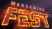 Wargaming приглашает вас на WG Fest 2017— праздник для всех поклонников игр компании