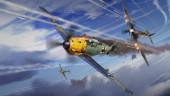 В годовщину Битвы за Британию War Thunder чествует Spitfire