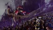 Встречайте Новый Свет в новом трейлере Total War: Warhammer II