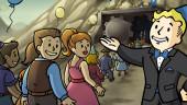 Fallout Shelter скачана более100 миллионов раз, и вот как Bethesda это отмечает