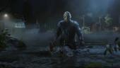 Зимой игроки Friday the 13th: The Game смогут опробовать первые испытания в одиночном режиме
