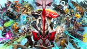 Gearbox сворачивает работу над Battleborn, чтобы заниматься Borderlands 3