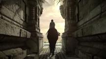 Новый трейлер ремейка Shadow of the Colossus для PlayStation 4