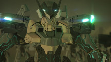 Zone of the Enders 2 Хидео Кодзимы переберётся в Steam, на PlayStation 4 и в виртуальную реальность